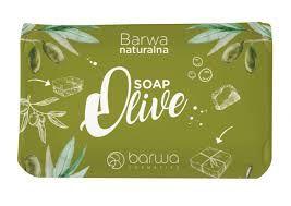 Mydło BARWA 100g oliwkowe w Carrefour Puławy