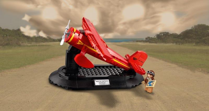 Klocki Lego Gratis, przy zakupie za min. 440zł na Lego.com