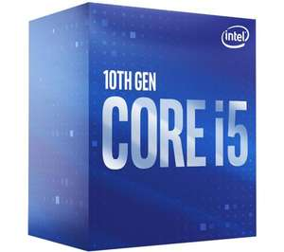 Procesor Intel Core i5-10400 BOX