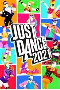 Just Dance 2021 (XBOX One) MTCGAME z MS Store UK