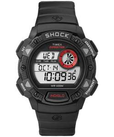 Zegarek TIMEX  EXPEDITION® BASE SHOCK