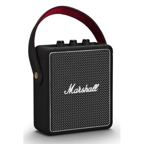 Głośnik mobilny MARSHALL Stockwell II Czarny