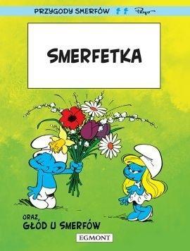 Smerfetka. komiks cena 15,09 zł