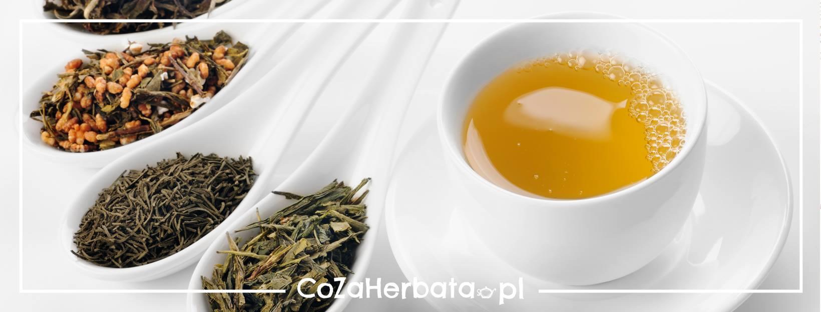 Darmowa dostawa bez minimalnej kwoty w sklepie cozaherbata.pl