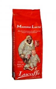 2 kg kawy luccaffe + 1 kg Luccaffe Mamma Lucia gratis