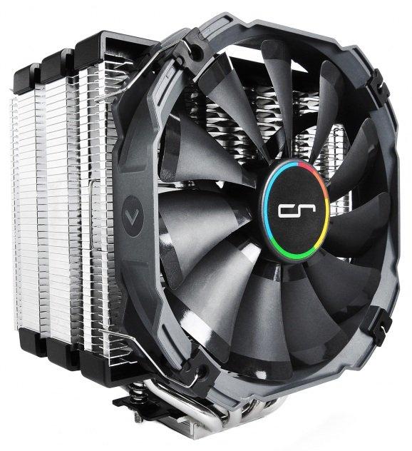 Chłodzenie procesora Cryorig H5 Ultimate (CR-H5B)