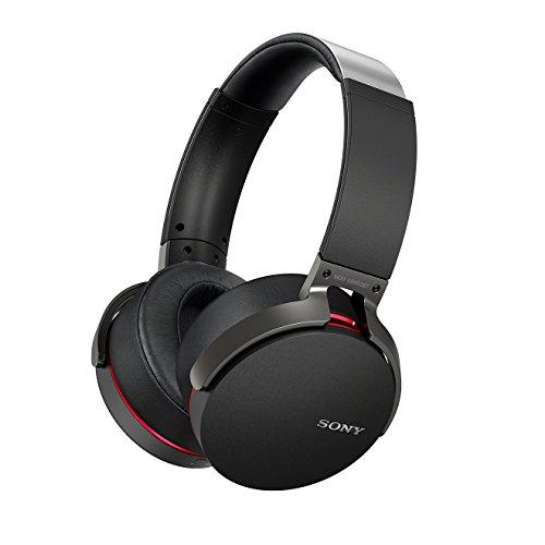Słuchawki bluetooth Sony MDR-XB950BT (BT, NFC) 250zł taniej @ Amazon.de