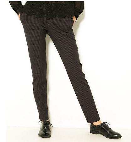 Spodnie cygaretki za 35,90zł (84zł taniej, pełna rozmiarówka) @ Camaieu