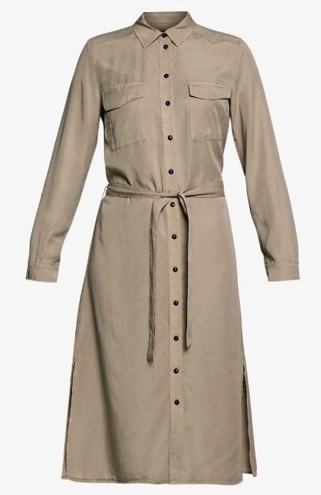 MARC O'POLO Sukienka koszulowa r. 32-38, 42 @ZalandoLounge