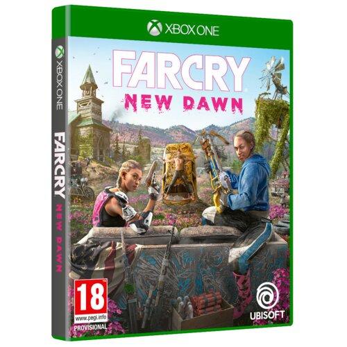 Far Cry: New Dawn Gra XBOX ONE (Kompatybilna z Xbox Series X)
