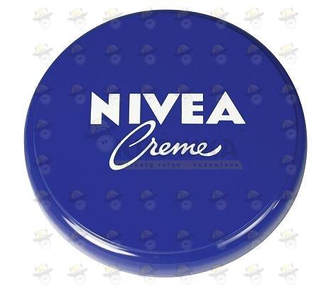 NIVEA krem do skóry 5x 50 ml (2,69/szt.) + Darmowa dostawa @Krówka