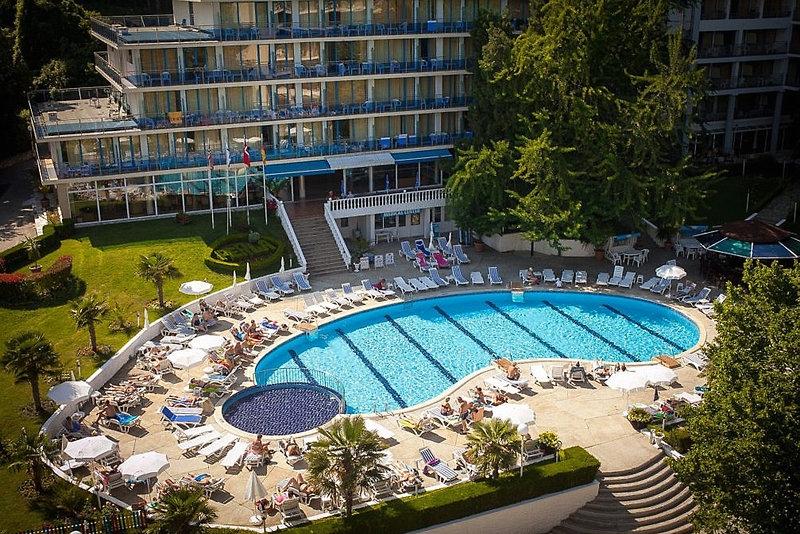 Bulgaria Wczasy - Samolot + Hotel + sniadanie - Wylot z Berlina 539 zł ( 7 dni ) wiele terminów