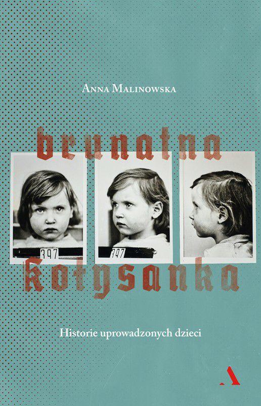 Brunatna kołysanka (ebook) - Anna Malinowska
