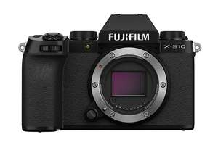 Fujifilm X-S10 + XF 23mm f/2.0 za 1 zł