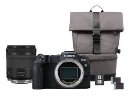 Canon eos Rp z 24-105 stm