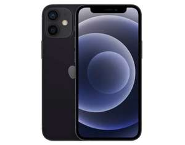 IPhone 12 mini 64gb BLACK 60x 0%