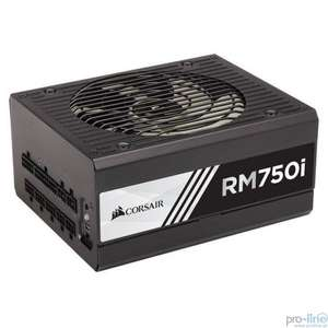 Corsair RM750i 80Plus Gold 750W taniej w proline