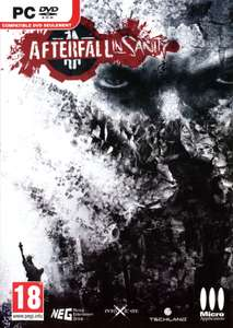Afterfall: InSanity (Extended Edition) za DARMO @ sharewareonsale