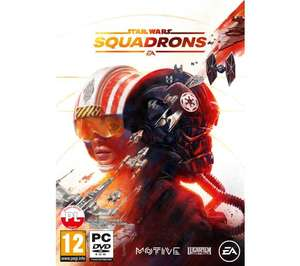 "Star Wars"" Squadrons PC"