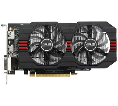 ASUS Radeon R7 360 OC 2GB Media Markt
