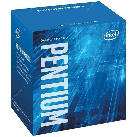 Intel G4560 3.50GHz 3MB BOX ze Słowacji (darmowa wysyłka)