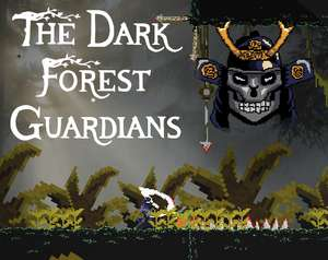 The Dark Forest Guardians (PC Game - Itch )