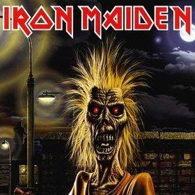 wszystkie płyty Iron Maiden od 26.99zł @ Merlin.pl