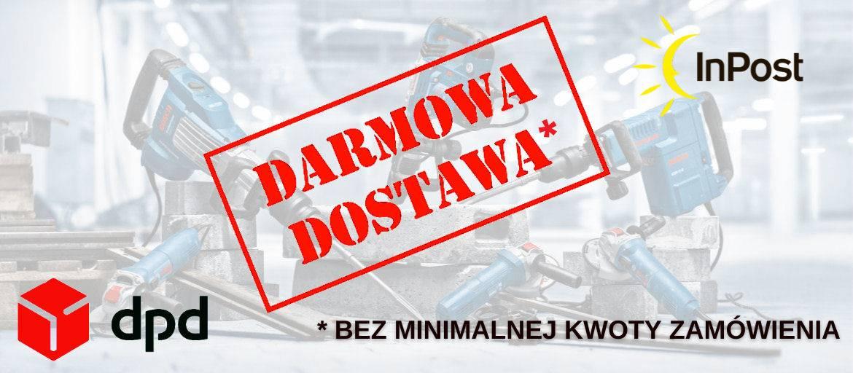 Darmowa dostawa na MISTAMA.com