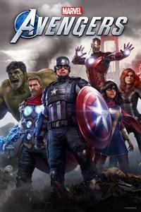 Marvel's Avengers Xbox One S|X MS Store Brazylia (R$124,97)