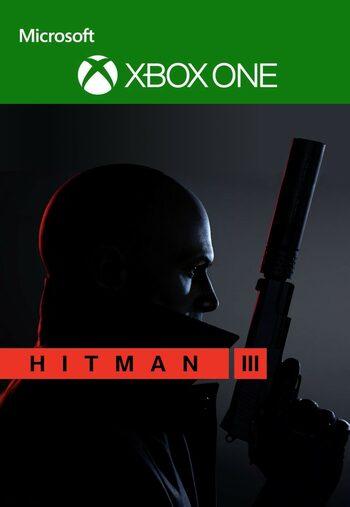 [Xbox One / Xbox Series S|X] Hitman III (Xbox Live Key) @Eneba