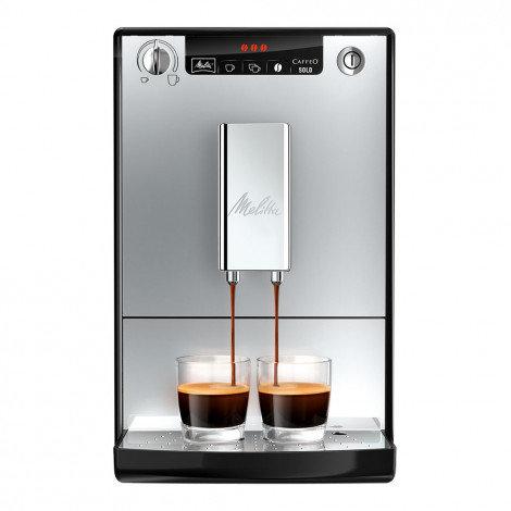 """Ekspres do kawy Melitta """"E950-103 Solo"""" @Przyjaciele Kawy"""