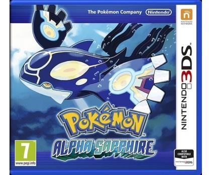 [3DS] Pokémon Alpha Sapphire