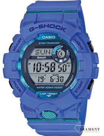 Zegarek Casio G-Shock Gsquad GBD-800-2ER
