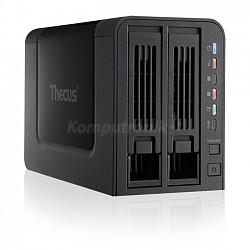 (AKTUALIZACJA) NAS - serwer sieciowy Thecus N2310 za 449 zł @ komputronik.pl