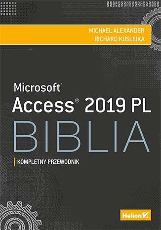 Ebook dnia: Access 2019 PL. Biblia