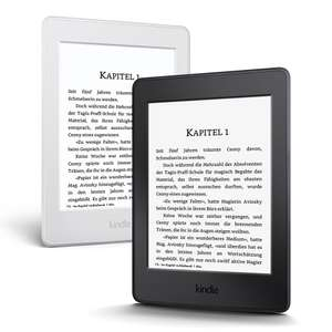 Kindle Paperwhite III o 20€ taniej @ Amazon.de