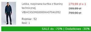 VISTULA FINAL SALE do -70% + DODATKOWE 30%