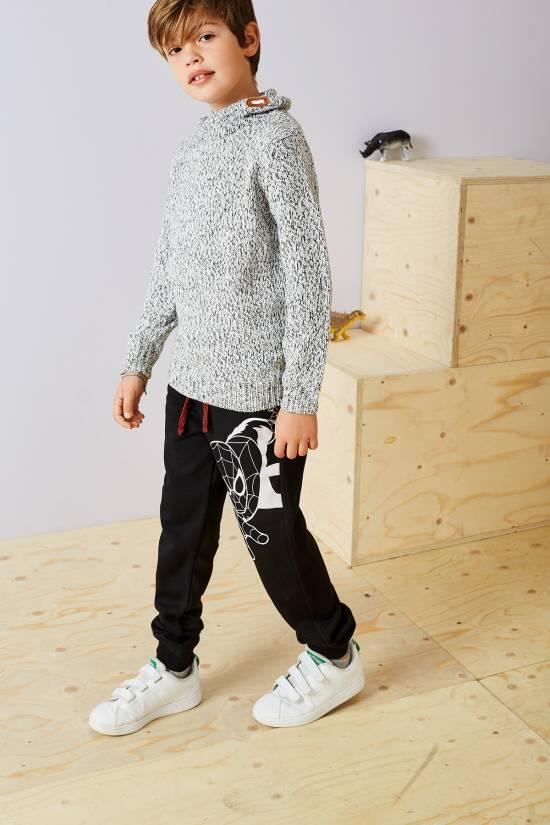 Chłopięcy sweter za 19,90zł (60zł taniej) @ Terranova