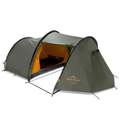 Namiot KORSYKA III COMPACT / 5 kg