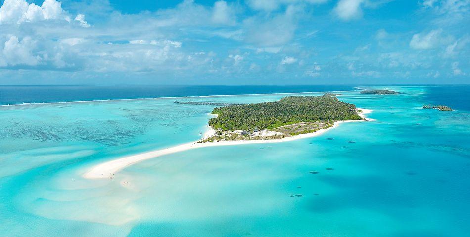 Last Minute: Tydzień na Malediwach w 5* hotelu z soft all inclusive @ wakacje.pl