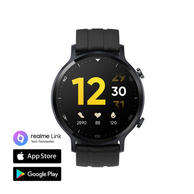zegarek Realme Watch S taniej o 70zł - dystrybucja PL