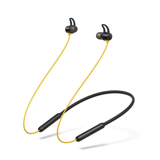 bezprzewodowe słuchawki za 1/3 ceny - realme Buds Wireless