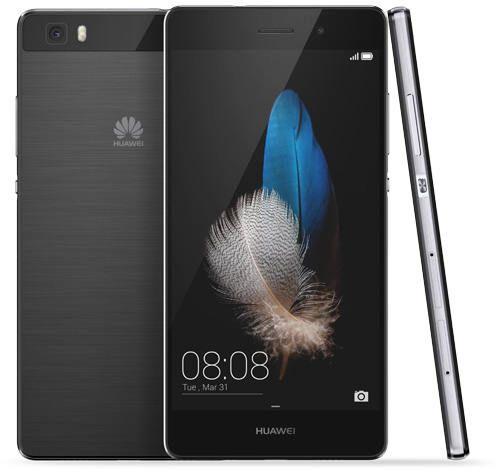 """Huawei P8 Lite (5"""", 8x1,2GHz, 2GB RAM, 16GB ROM) za 649zł  @ Carrefour (sklep internetowy + stacjonarnie)"""