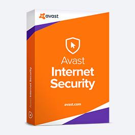 Roczna licencja Avast Internet Secuirity 2017 za darmo @ ComputerBild