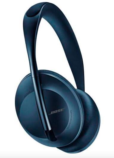 Słuchawki Bose Noise Cancelling Headphones 700 niebieskie, srebrne lub soapstone