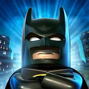 2 x Lego Batman Android/IOS