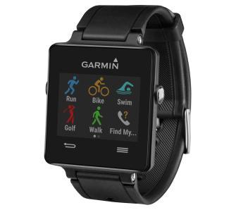 Garmin Vivoactive za 499zł + darmowa dostawa @ MM, EURO, Ole Ole!