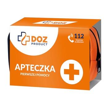 Apteczka pierwszej pomocy DOZ za 1 zł w lokalu
