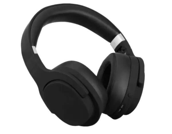 Słuchawki bezprzewodowe ISY IBH-7000 ANC, 14h na baterii