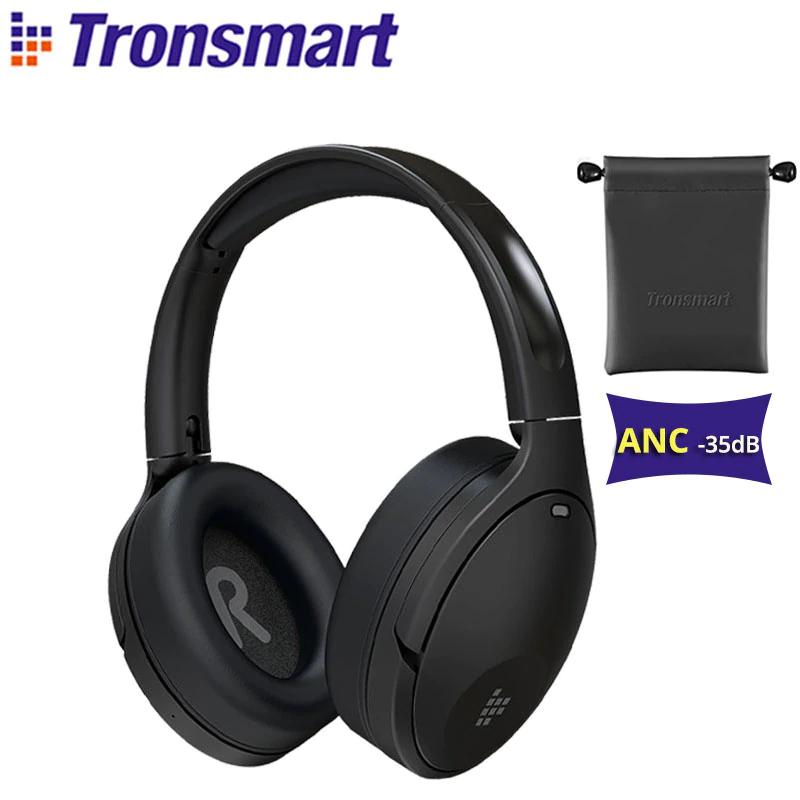 Słuchawki BT z ANC Tronsmart Apollo Q10 (wysyłka z PL) @ Aliexpress